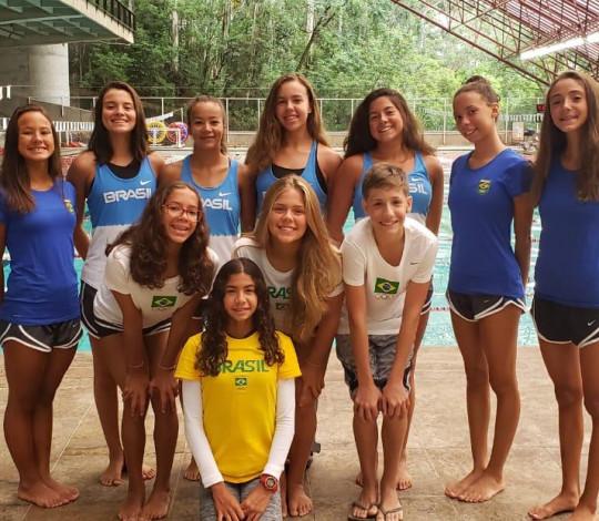 Chegou a vez dela! Ana Clara Almeida comenta convocação para o Sul-Americano Juvenil