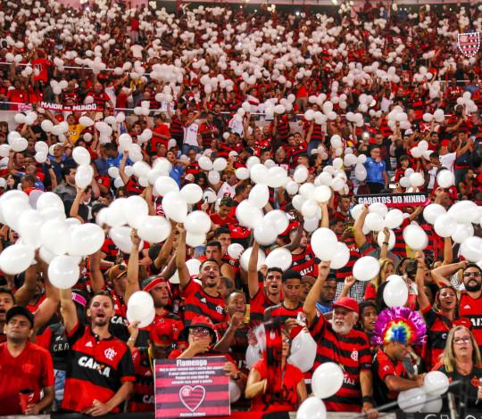 Informações sobre venda de ingressos para a final da Taça Rio