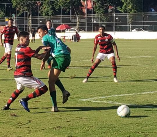 Sub-20 vence e completa a trinca da base no fim de semana de Estaduais na Gávea