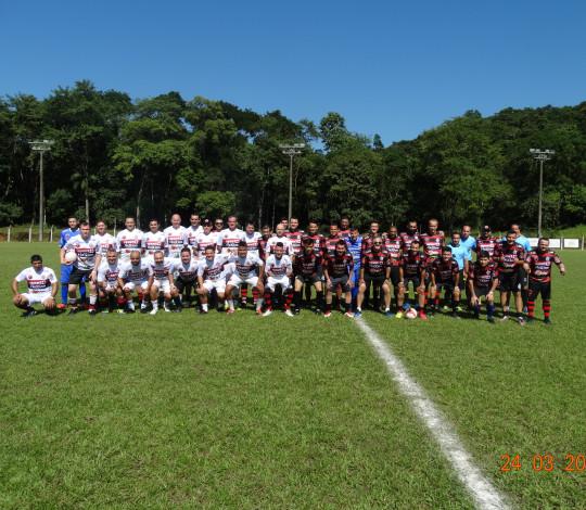 Consulado Flanáticos Jaraguá realiza festa de um ano