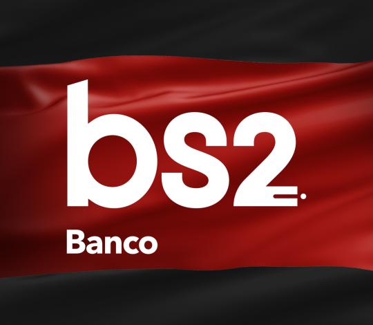 Aprovado pelo CODE, Manto terá patrocínio master do BS2 já nesta quarta-feira