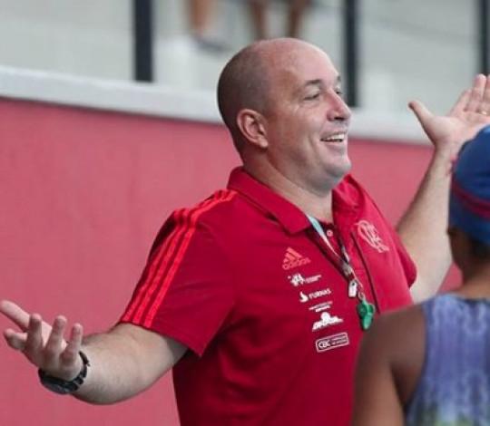 Profissionais do Flamengo são convocados para a Seleção Brasileira de Polo Aquático