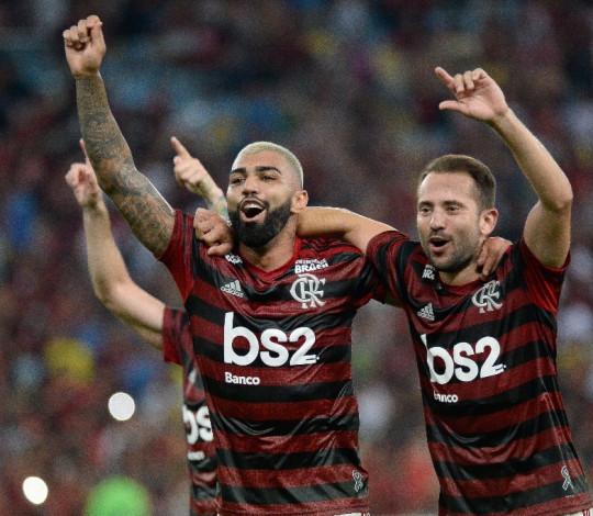 Flamengo empata com o Fluminense e se classifica para a final do Carioca