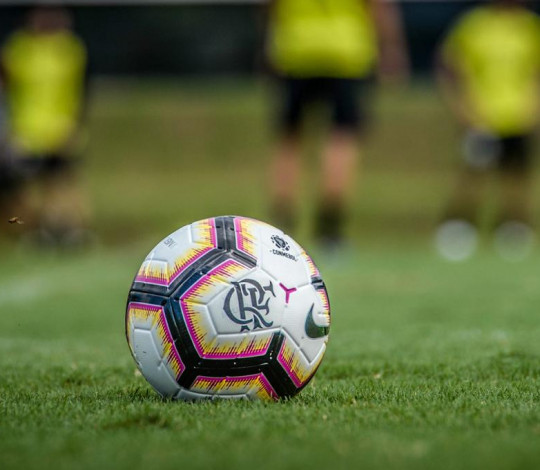 Flamengo encara o San José no quarto compromisso pela Libertadores 2019