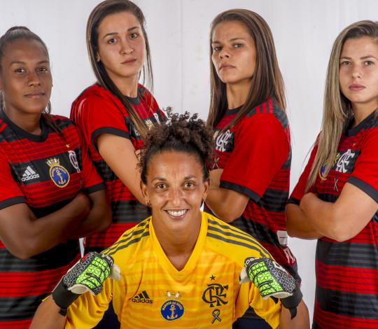 Voltando à Gávea, Flamengo/Marinha recebe Audax