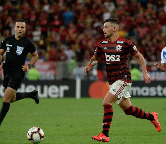 Flamengo encara o Vasco no primeiro jogo da final do Campeonato Carioca
