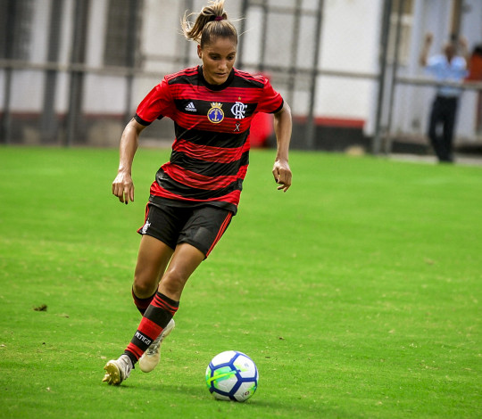 Flamengo/Marinha encara Ferroviária na Gávea pelo Brasileiro Feminino