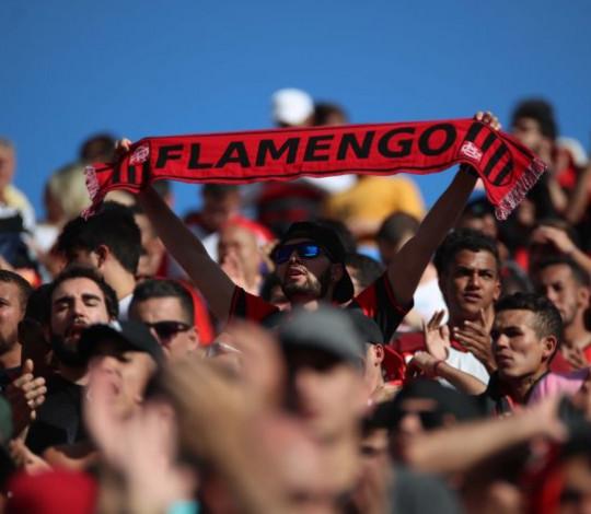 Informações sobre venda de ingressos para Corinthians x Flamengo pela Copa do Brasil