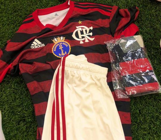 Flamengo/Marinha sofre primeira derrota no Brasileirão Feminino