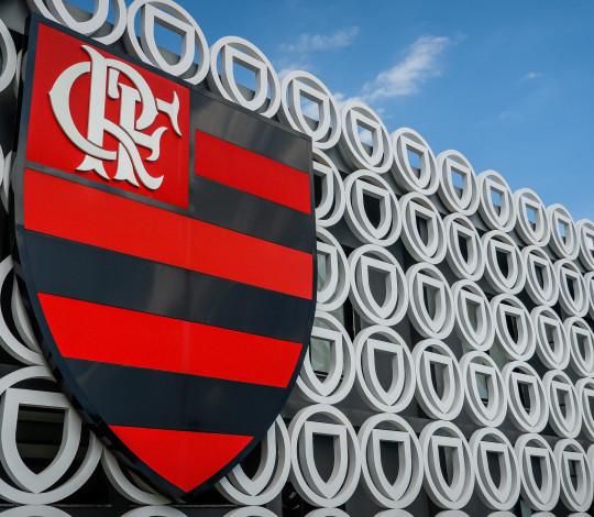Flamengo assina TAC para liberação total do Ninho do Urubu