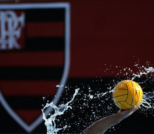 Flamengo disputa Campeonato Brasileiro Interclubes Sub-18 de Polo Aquático