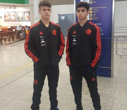 Judocas rubro-negros são convocados para a disputa do Circuito Europeu de Coimbra