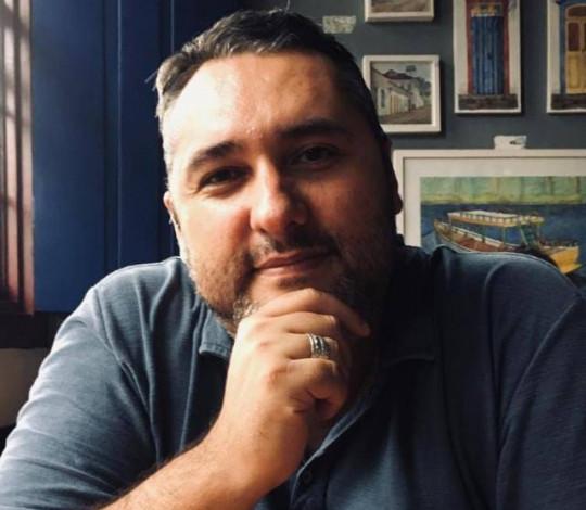 Flamengo lamenta falecimento do conselheiro Gilberto de Freitas Magalhães