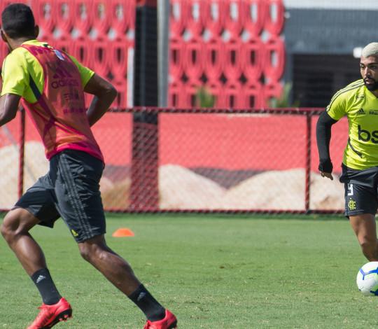 Flamengo encara o Athletico-PR pela sexta rodada do Campeonato Brasileiro