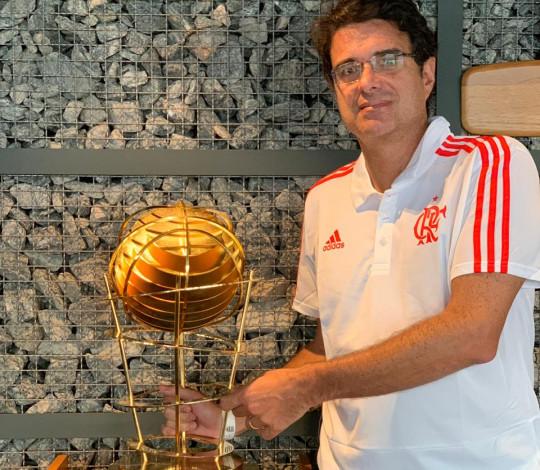 Delano Franco celebra título do NBB e comenta projetos dos Esportes Olímpicos