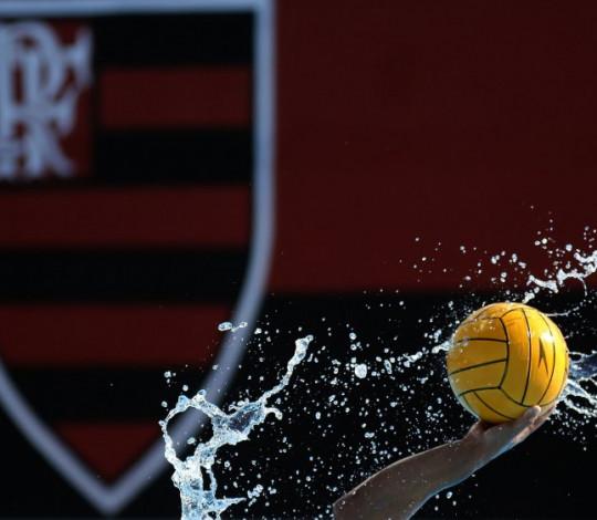 Equipes rubro-negras encaram o Brasil Open de Polo Aquático Feminino e Masculino