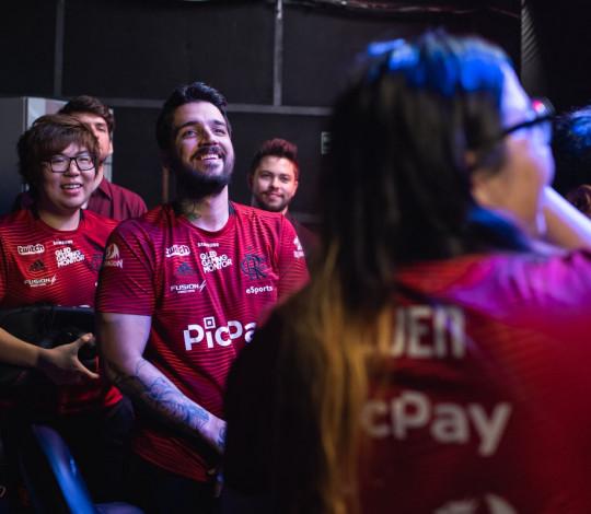 CBLoL: Flamengo eSports perde para KaBuM e garante vitória contra Uppercut
