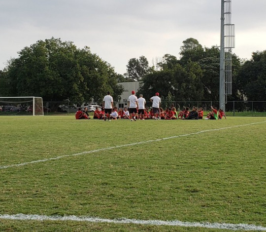 Flamengo estreia contra Vitória-BA no Brasileirão Feminino Sub-18
