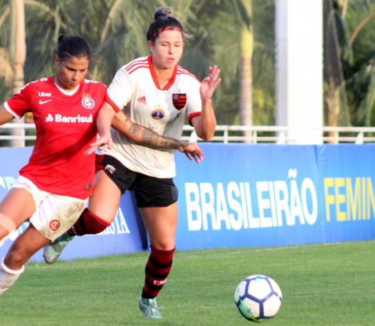 Flamengo/Marinha recebe Minas Icesp na Gávea
