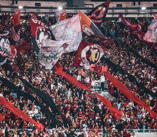 Informações sobre venda de ingressos para Emelec x Flamengo pela Conmebol Libertadores