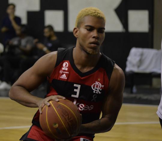 Conheça os alas do Flamengo para a disputa da LDB 2019