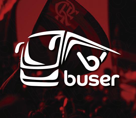 Aplicativo Buser é o novo patrocinador oficial do Flamengo
