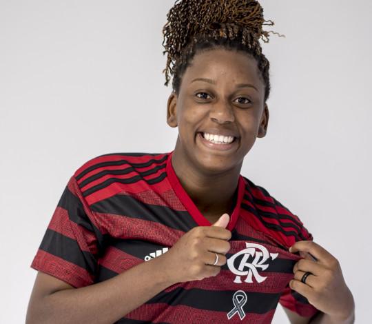 Flamengo Sub-18 terá Flores da Cunha-RS como sede da segunda fase do Brasileirão