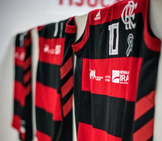 Flamengo perde para Pinheiros na LDB