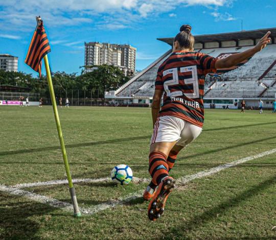 FERJ divulga tabela do Campeonato Estadual de Futebol Feminino 2019