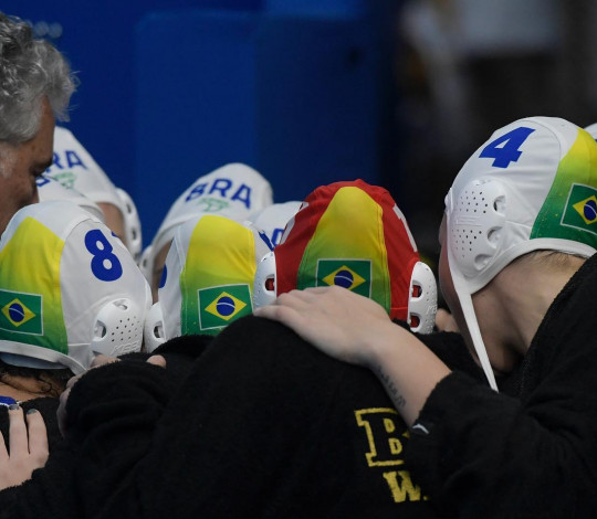 Com participações de rubro-negros, Brasil avança para as quartas de final dos Jogos Pan-Americanos