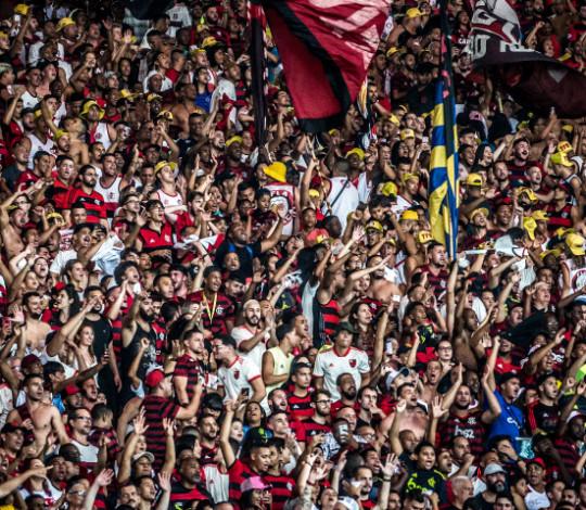 Torcida com responsabilidade: veja o que é permitido em jogos da CONMEBOL Libertadores