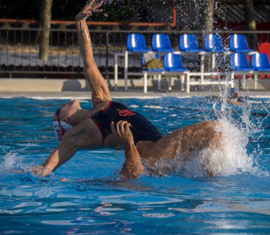 Roberta Perillier comenta os próximos passos do nado rubro-negro após Mundial e Pan