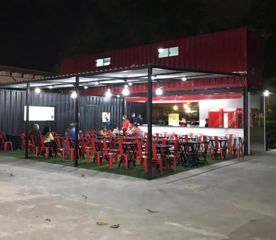 Hamburgueria é inaugurada na Gávea