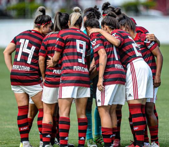 Primeiro jogo da semifinal entre Flamengo/Marinha e Corinthians será realizado em Cariacica