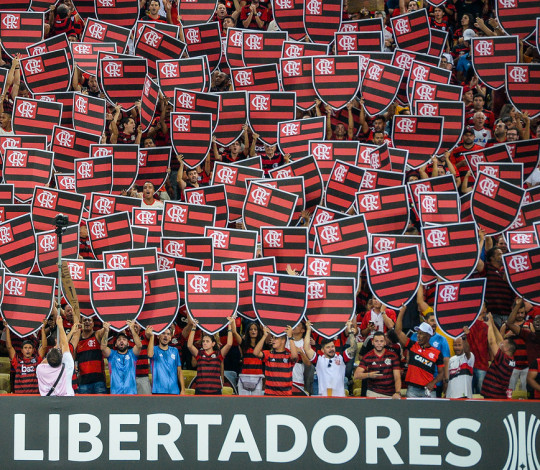 Flamengo x Grêmio: venda exclusiva para sócios-torcedores começa esta quarta-feira (11)