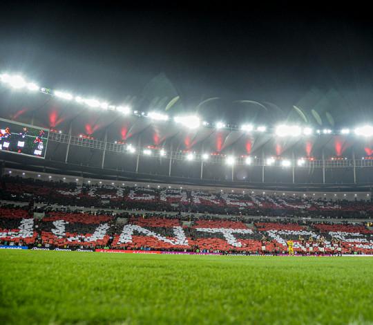 Informações sobre venda de ingressos para Grêmio x Flamengo pela Conmebol Libertadores