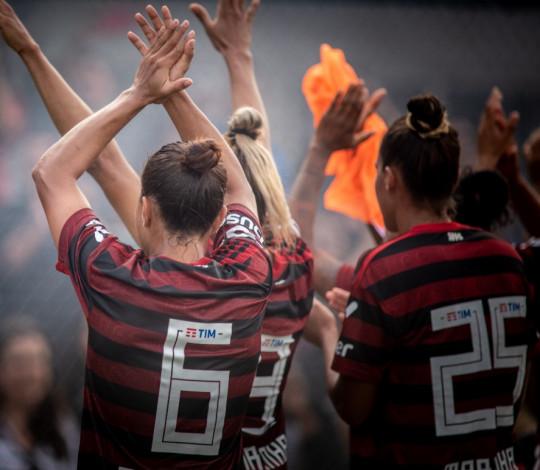 Em busca do penta, Flamengo/Marinha inicia caminhada no Campeonato Carioca contra LBD/Porto Real
