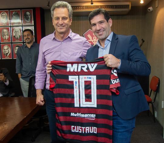 Flamengo e Subsecretaria de Esportes e Lazer celebram acordo para captação nas Vilas Olímpicas