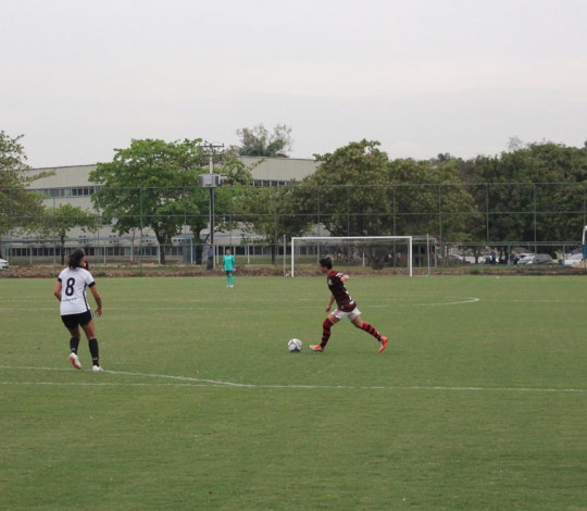 Flamengo/Marinha encara o Greminho pela terceira rodada do Carioca Feminino