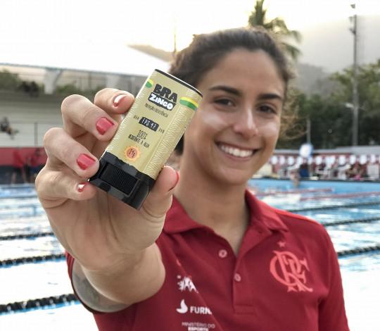 Protetor Solar Brazinco amplia parceria com Clube de Regatas do Flamengo