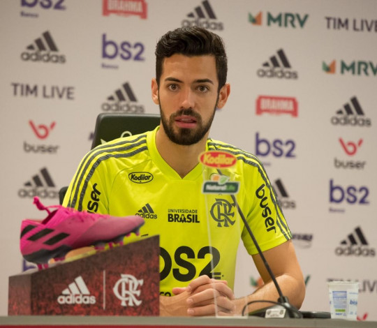 Pablo Marí fala sobre sequência de jogos do Flamengo