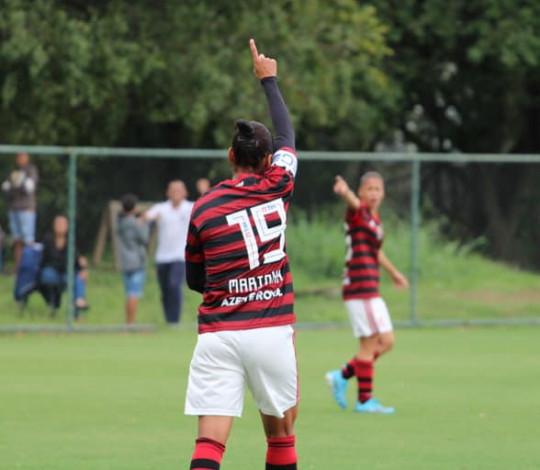 Flamengo/Marinha encara o Brasileirinho no CEFAN