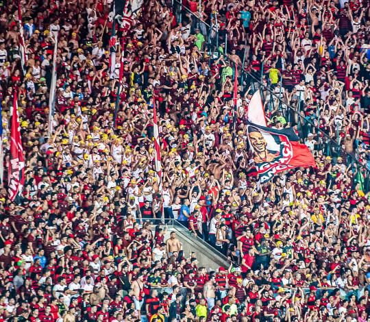 Confira os sócios que ganharam ingressos para a partida contra o Fluminense
