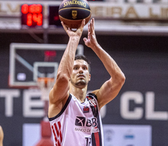 Flamengo recebe o Paulistano no ginásio da ASCEB