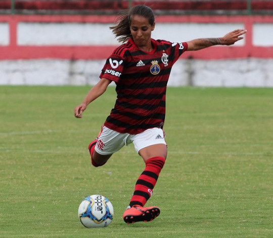 Flamengo/Marinha perde para o Botafogo no jogo de ida da semifinal do Carioca