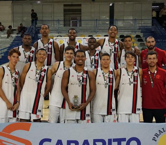 Flamengo é vice-campeão brasileiro Sub-21