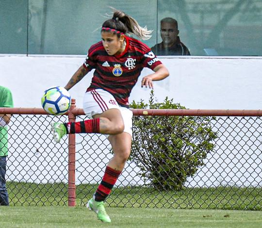 No 'jogo do ano', Flamengo/Marinha enfrenta o Botafogo no CEFAN
