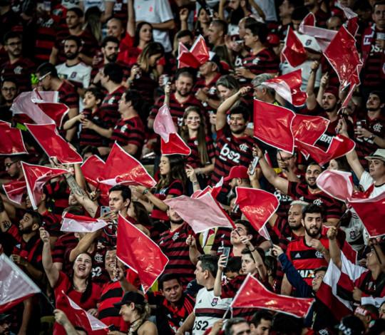 Códigos utilizados na primeira venda para a final da Libertadores poderão ser usados novamente