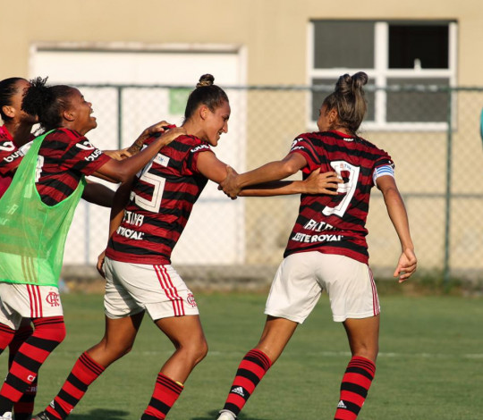 É decisão! Flamengo/Marinha encara o Fluminense no primeiro jogo da final do Carioca