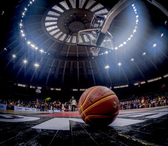 Inscrições abertas para peneira do basquete